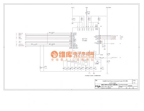 810 computer motherboard circuit diagram 20