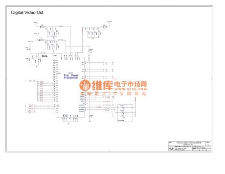 810 computer motherboard circuit diagram 24