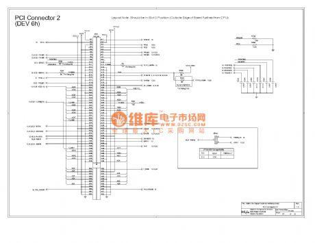 motherboard circuit diagram 06 computerrelatedcircuit circuit rh autonomia co