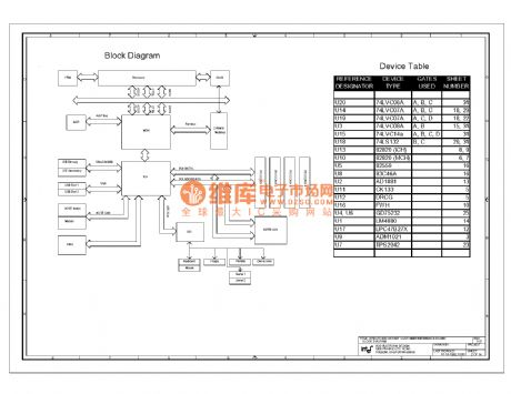 820e computer motherboard circuit diagram 02