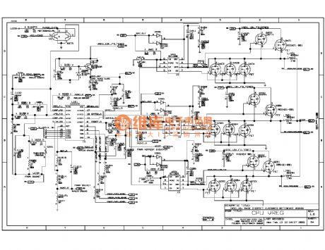 845E puter    motherboard       circuit       diagram    65  puter