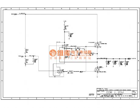845E computer motherboard circuit diagram 57