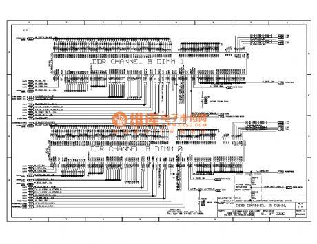 motherboard circuit diagram 029 computerrelatedcircuit circuit 2 1