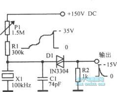 Index84 moreover 50hz Accurate Oscillator Circuit as well  in addition High Frequency Oscillator Circuit in addition 60 Khz Receiver Schematic. on crystal oscillator circuit schematic