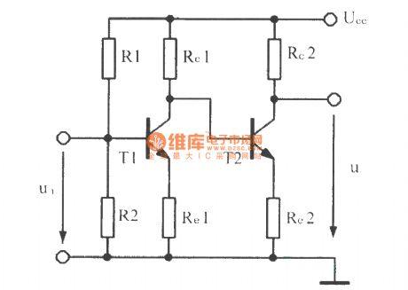 index 53 amplifier circuit circuit diagram seekic com