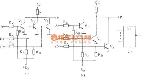 index 93 - basic circuit - circuit diagram