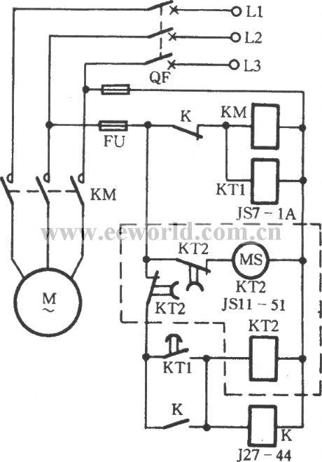 index 69 - control circuit - circuit diagram