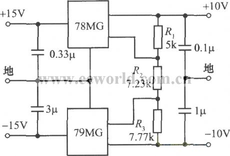 index 272 - power supply circuit