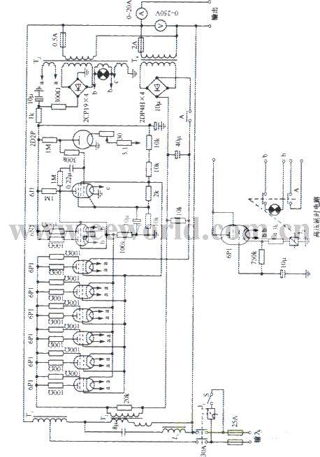index 2106 - circuit diagram