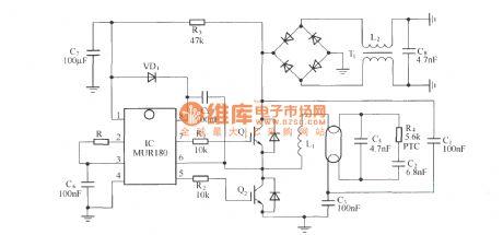 index 450 basic circuit circuit diagram seekic com rh seekic com