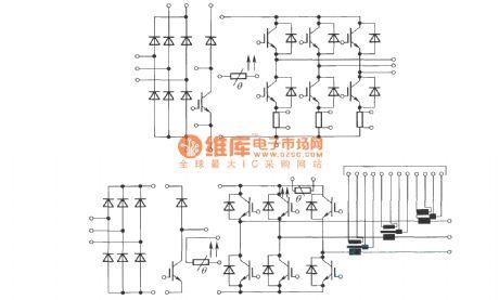 digital oscilloscope schematic diagram load cell schematic