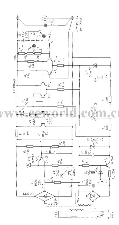 index 2120 - circuit diagram