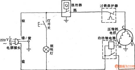 Gibson Wiring Diagram in addition 110v Cord Wiring also Honda Accord88 Radiator Diagram And Schematics likewise Wiring Diagrams For Refrigerators furthermore 20121010 bendix Hydro Boost Brake System. on dryer circuit wiring