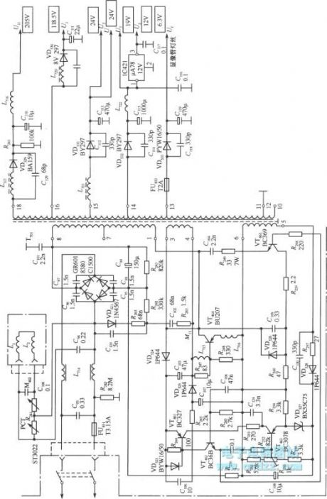 index 244 - power supply circuit