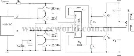 TX   KD301 application    wiring       diagram    driver  Control