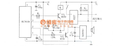 index 5 alarm control control circuit circuit diagram seekic com