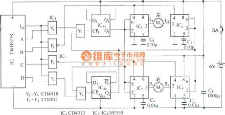 index 6 automotive circuit circuit diagram seekic comwireless remote electric car circuit diagram