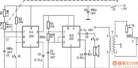 index 118 - electrical equipment circuit