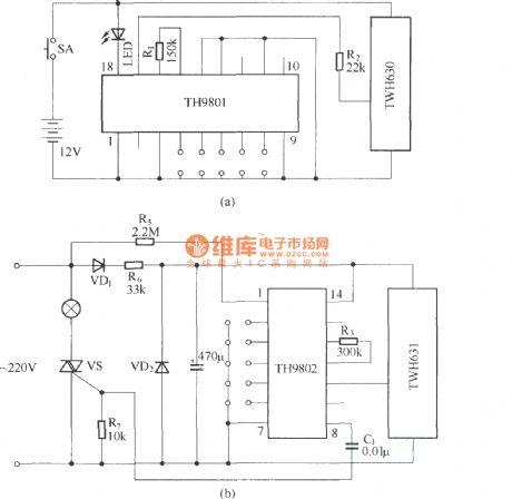 index 444 circuit diagram seekic comnumerical coding wireless remote control dimming circuit diagram