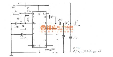 index 243 - - power supply circuit
