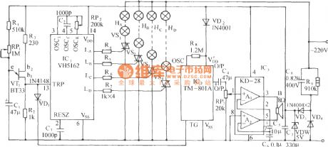 Index2051 together with Simple Water Temperature Indicator Circuit Diagram as well Dasar Elektronika Part 2 as well Schematic Diagram Light Organ besides Subwoofer Wiring Diagrams Home. on lm324 diagram