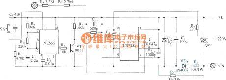 Index 2036     Circuit       Diagram     SeekIC