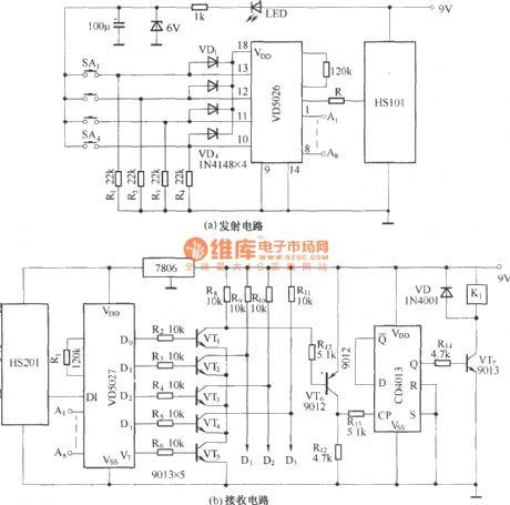 radio remote control circuit diagram the wiring diagram index 29 remote control circuit circuit diagram seekic circuit diagram