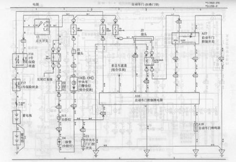 toyota diagrams   toyota coaster bus wiring diagram