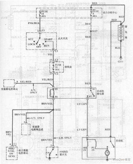 index 2006 - circuit diagram