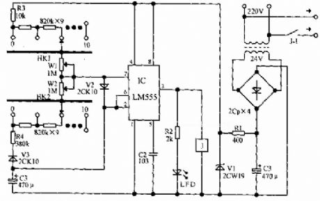 time control control circuit circuit diagram seekic com rh seekic com On Delay Timer Wiring Diagram Defrost Timer Diagram