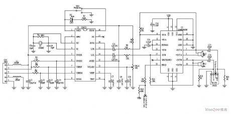 index 434 - - basic circuit - circuit diagram - seekic, Wiring circuit