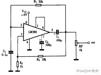 Led  m Dimmer Circuit on led wiring schematic generator
