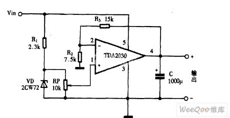index 239 power supply circuit circuit diagram seekic com rh seekic com