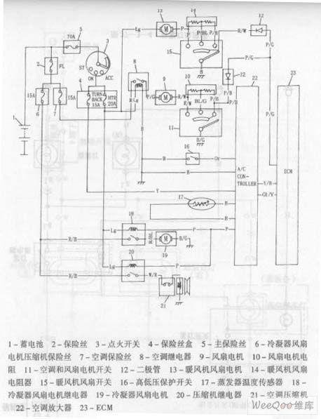 Index6 on Ignition Condenser Purpose