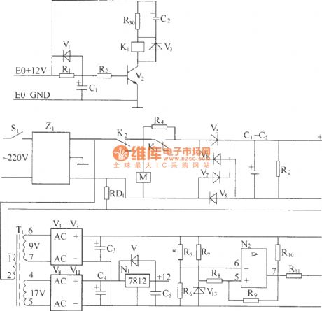 current transformer wiring diagram solar with Over Voltage Relay Circuit Diagram on Voltage To Frequency Converter Using Ujt together with Wiring Diagram For Rcd 510 also Protectors Circuit On Smps Power Supply together with D Stat  Block Diagram moreover Audio Output Transformer Wiring Phase.