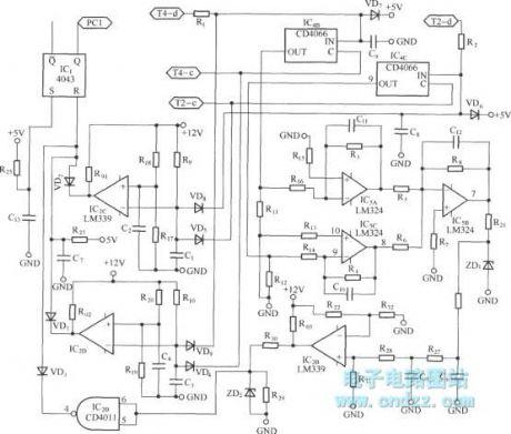 index 12 protection circuit control circuit circuit diagram rh seekic com