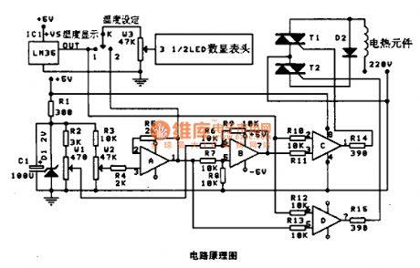 index 19 remote control circuit circuit diagram seekic com rh seekic com