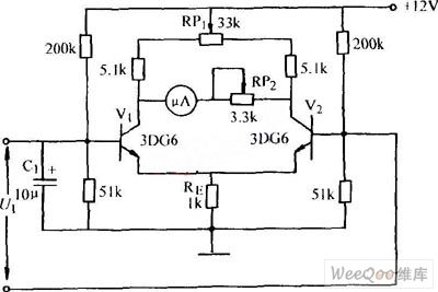 Index 232 - Amplifier Circuit - Circuit Diagram - SeekIC com