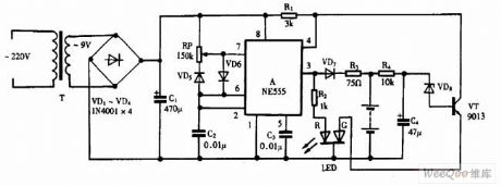 Optical Sensor Circuit further Science11 likewise Simple Transceiver Circuit likewise Wireless Power Transmitter Circuit likewise 4 Channel Infrared Remote Relays. on infrared transmitter and receiver circuit