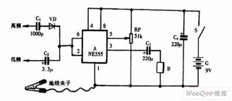 index 1947 - circuit diagram