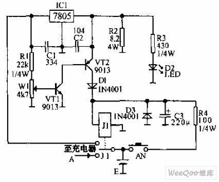 index 217 - - power supply circuit