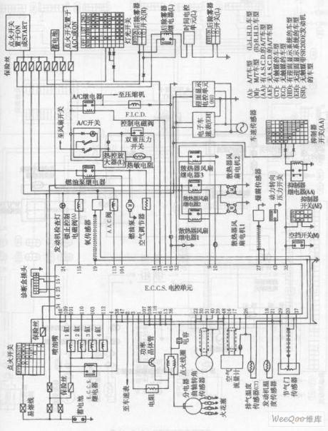 Index 1929 - Circuit Diagram