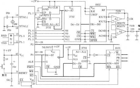 Index 161 - - Signal Processing - Circuit Diagram - SeekIC com