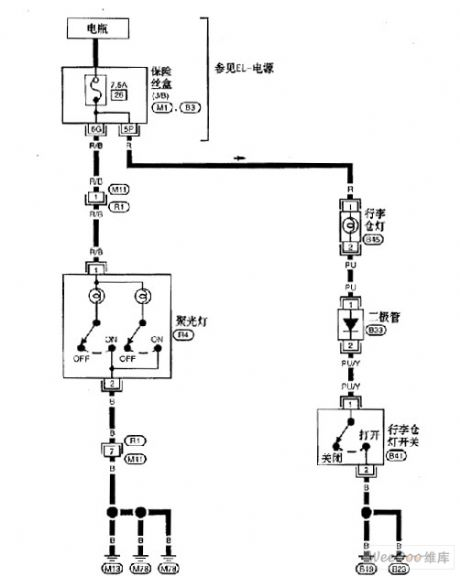 index 1703 - circuit diagram