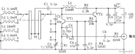 low frequency signal generator pdf