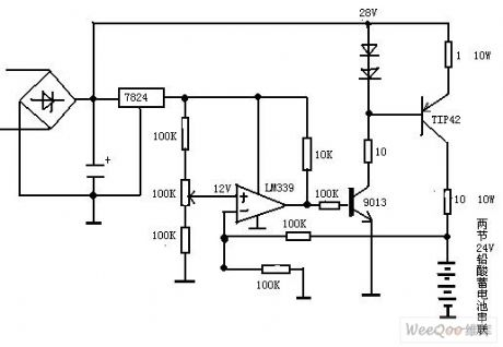 index 211 power supply circuit circuit diagram seekic com rh seekic com