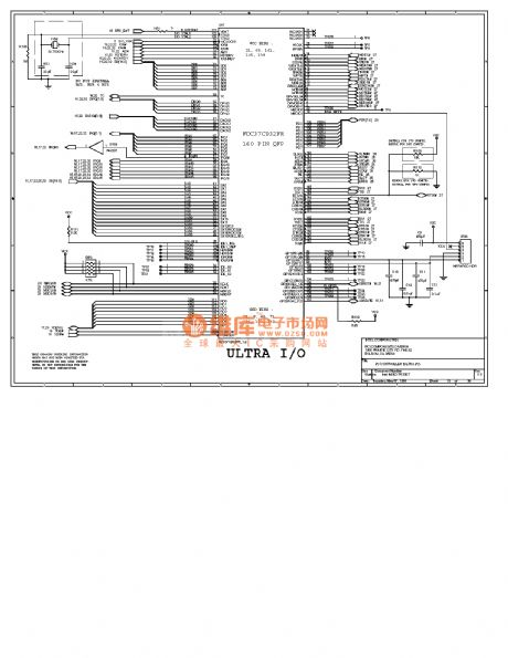 index 1661 - circuit diagram