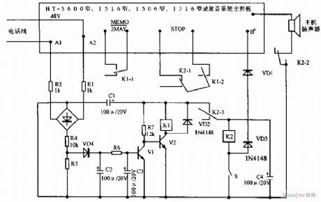telephone switchboard diagram telephone circuit wiring