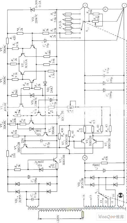 index 1652 - circuit diagram