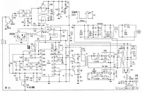 Index1559 on wiring diagram electric bike